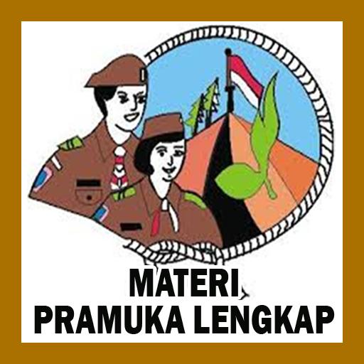 MATERI PRAMUKA LENGKAP (app)