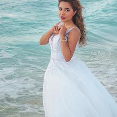Wedding photographer Elis Blanka (ElisBlanca). Photo of 10.03.2018