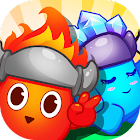 Fireboy and Watergirl – Classic Game for Free icon