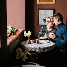 Wedding photographer Ekaterina Linnik (katelinnik). Photo of 15.05.2017