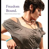 Freedom Bound Dedicated to Survivors of Domestic Violence