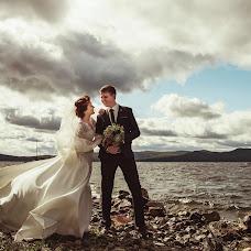 Wedding photographer Viktoriya Martirosyan (viko1212). Photo of 21.10.2016