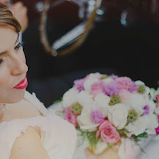 Wedding photographer Jaime Art (JaimeArt). Photo of 28.11.2015