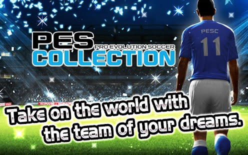 PES-COLLECTION 10