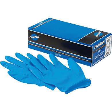 Park Tool MG-2 Nitrile Mechanic Gloves
