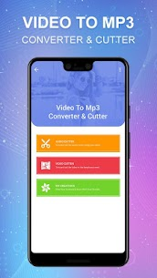 Video Me Se Ringtone – Video To Mp3, Audio Cutter 1.9 APK with Mod + Data 1