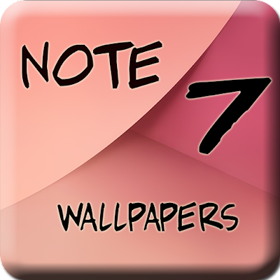 Wallpapers Note 7