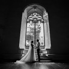 Wedding photographer Anastasiya Demkovskaya (anademkovskaya). Photo of 01.02.2018