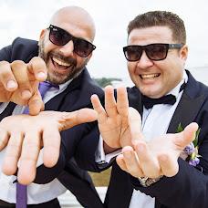 Wedding photographer Igor Shmatenko (ihorshmatenko). Photo of 31.07.2017