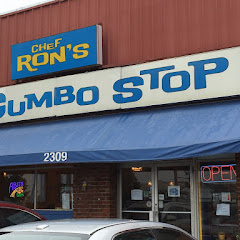 Yummy GF gumbo