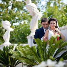 Wedding photographer Denis Vostrikov (DenisVostrikov). Photo of 20.11.2015