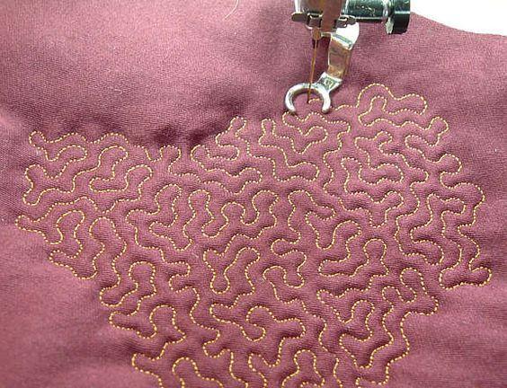 stippling stitch