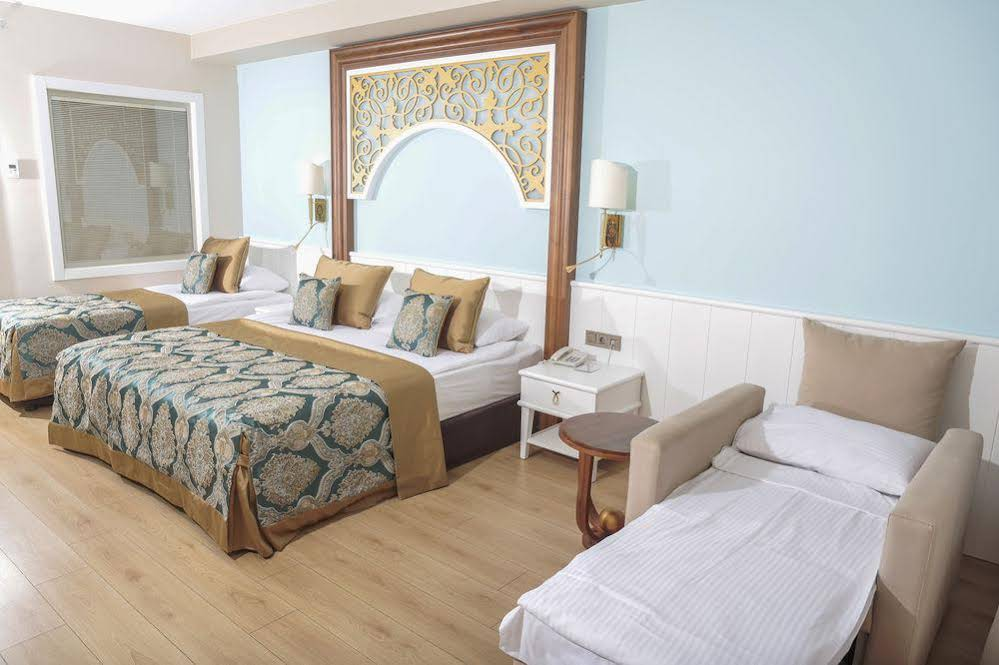 Jadore Deluxe and Spa All Inclusive