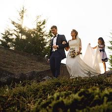 Wedding photographer Fabian Martin (fabianmartin). Photo of 27.09.2018
