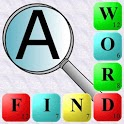Find a Word icon