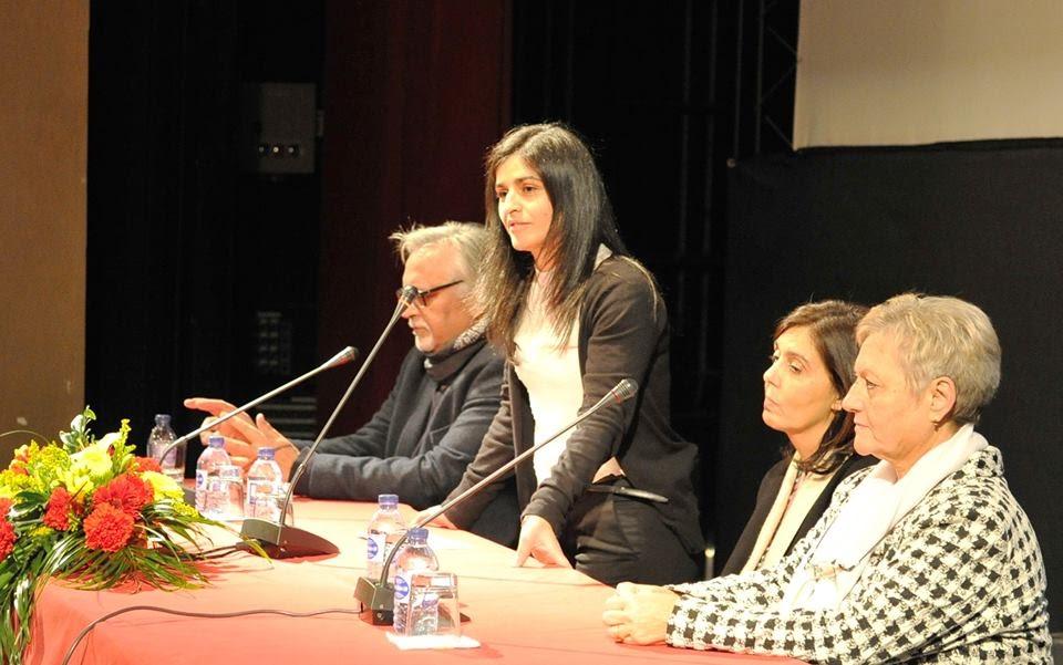 Jornadas em Lamego debateram o futuro das bibliotecas