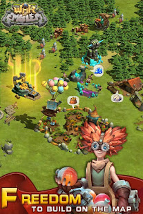 How to hack War of Emblem - Legend for android free
