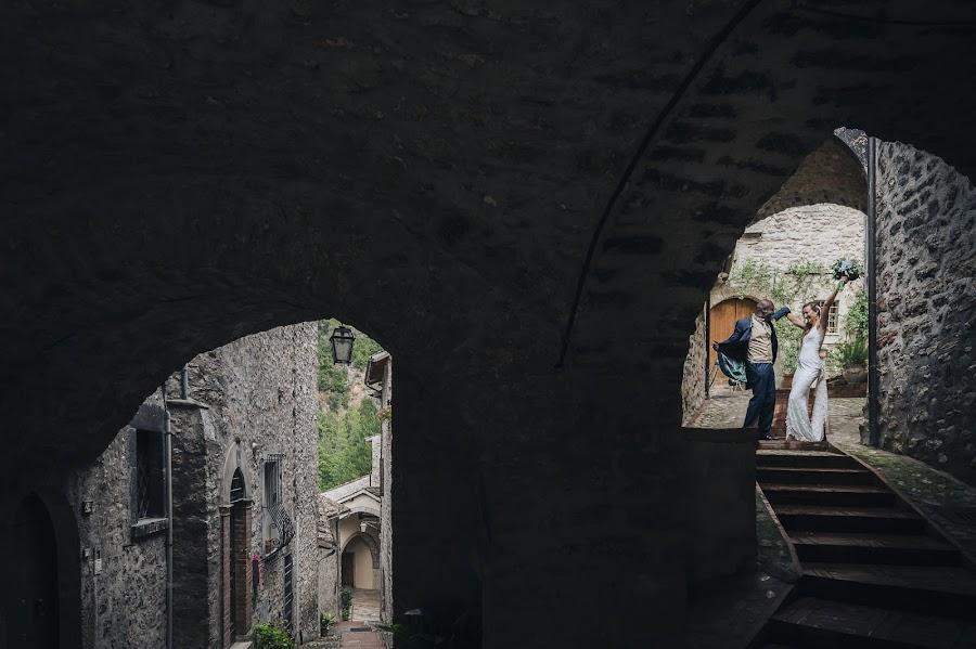 Wedding photographer Massimiliano Magliacca (Magliacca). Photo of 11.03.2020