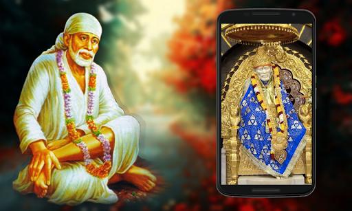 Download Sai Baba Wallpapers Full Hd Google Play Softwares