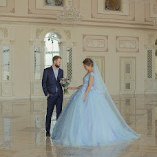 Wedding photographer Ekaterina Ilina (Ilinakate). Photo of 03.08.2017