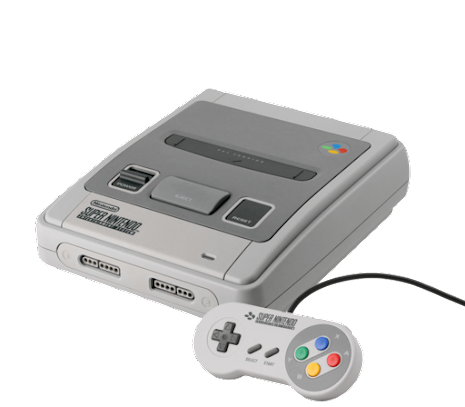 Supernintendo konsol