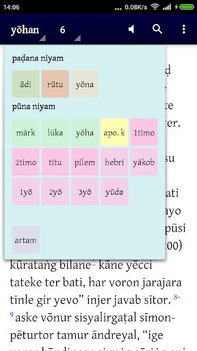 Svargneke Voyval Sari Latin