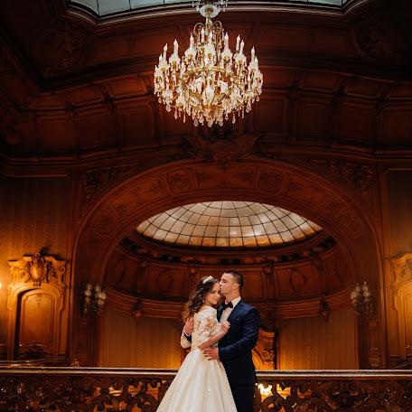 Wedding photographer Oksana Stasіv (photostasiv). Photo of 12.01.2018