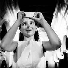 Wedding photographer Santi Villaggio (santivillaggio). Photo of 25.10.2017
