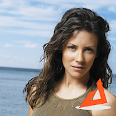 The IAm Evangeline Lilly App