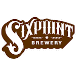 Logo of Sixpoint Homebrew Alley Pilsner
