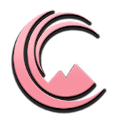 Grasp Pink Icon Pack