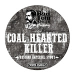 Bad Tom Smith Coal Hearted Killer Russian Imperial Stout