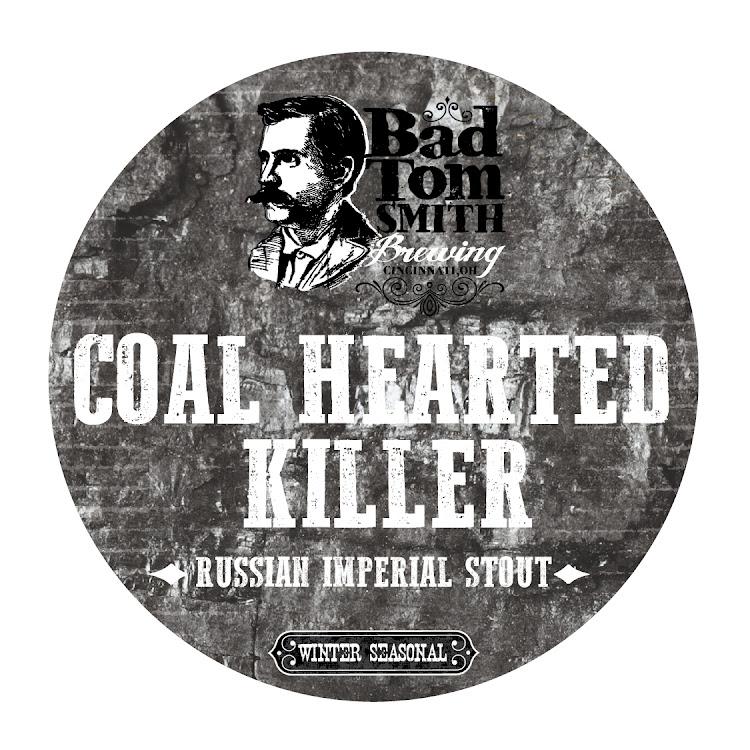 Logo of Coal Hearted Killer