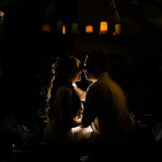 Wedding photographer Daniel Arcila (DanielArcila03). Photo of 12.10.2017