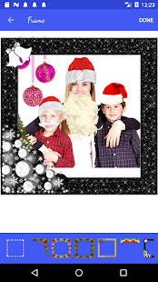 Send Christmas Cards (add items and share photos) - náhled