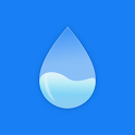 iWater Drink Water Reminder & Alarm-Water Tracker icon