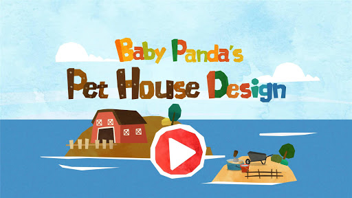 Baby Pandau2019s Pet House Design 8.40.00.10 screenshots 6