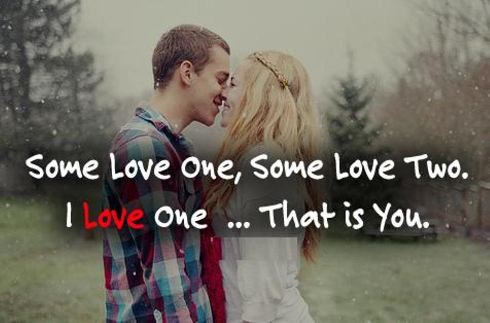 Couples in Love Quotes, part 3