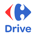 Carrefour Drive - Courses icon