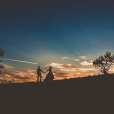 Svatební fotograf Jan Andrassi (andrassi). Fotografie z 30.06.2017