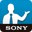 Support by Sony: Find support apk