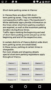 paperless.Parking-Vienna,cell phone short parking- screenshot thumbnail