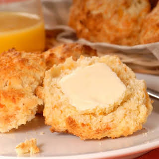 Best Cheese Biscuits.