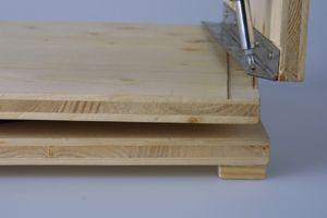 tipps und tricks bonsai club tirol bonsai tisch von sepp hofer. Black Bedroom Furniture Sets. Home Design Ideas