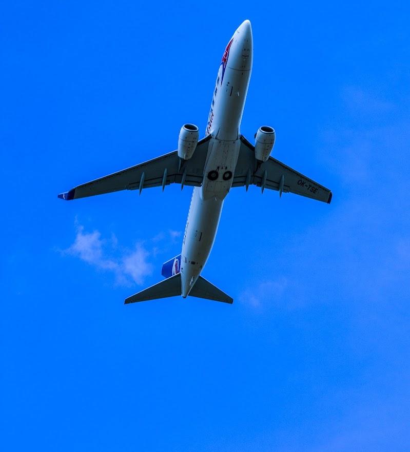 in volo di fantinferruccio