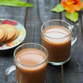 How To Make Ginger Tea | Adrak Chai.