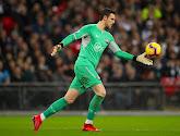 Geen Alex McCarthy bij Southampton tegen Liverpool, de doelman raakte besmet met corona