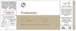 Funkwerks Barrel Aged Deceit 2014
