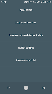 QUICK : Notatka & Uwaga Screenshot