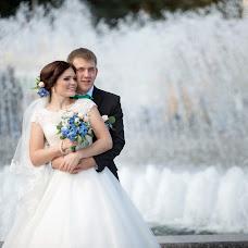 Wedding photographer Galina Malkova (Astred). Photo of 09.02.2015